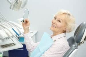 Prosthetic Dental Options Chicago